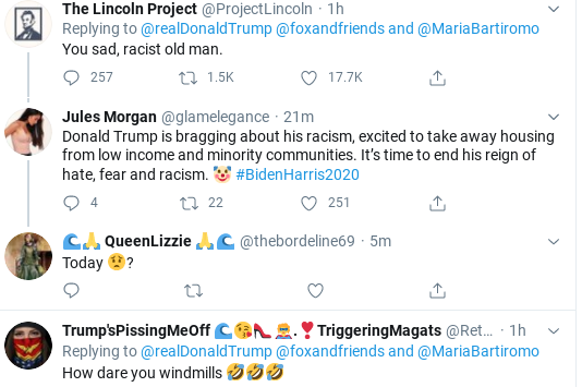 Screenshot-2020-08-12-at-9.43.37-AM Trump Tweets Directly To Kamala Harris During Insecure Wednesday Meltdown Donald Trump Politics Top Stories