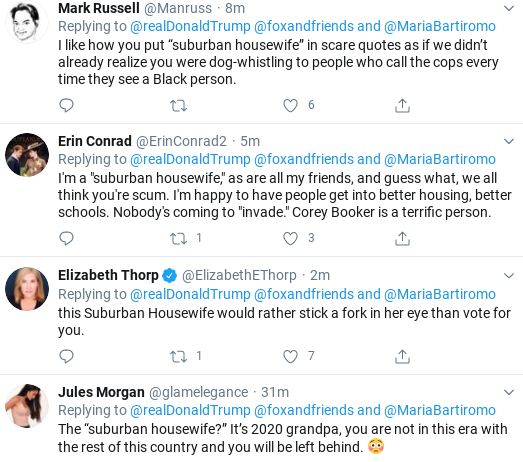 Screenshot-2020-08-12-at-9.45.29-AM Trump Tweets Directly To Kamala Harris During Insecure Wednesday Meltdown Donald Trump Politics Top Stories