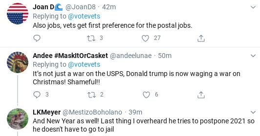 Screenshot-2020-08-13-at-11.40.46-AM Army & Navy Veterans Ditch Trump Over USPS Sabotage Donald Trump Politics Social Media Top Stories