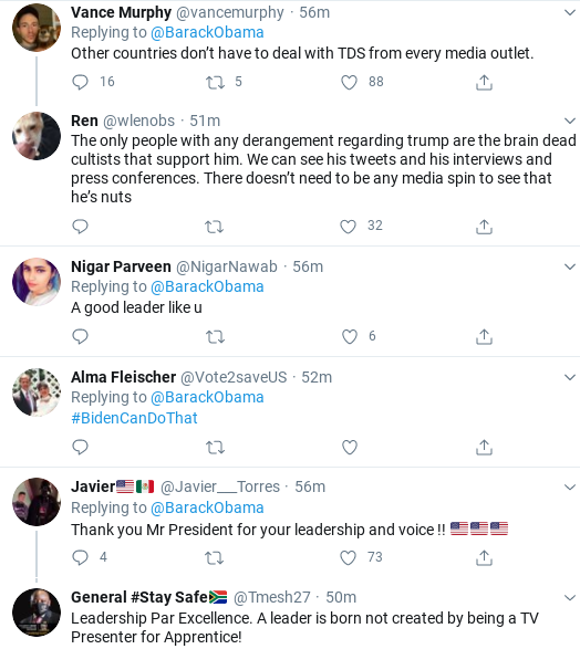 Screenshot-2020-08-21-at-11.57.49-AM Obama Tweets Reminder Of Trump's COVID-19 Failures Donald Trump Politics Social Media Top Stories