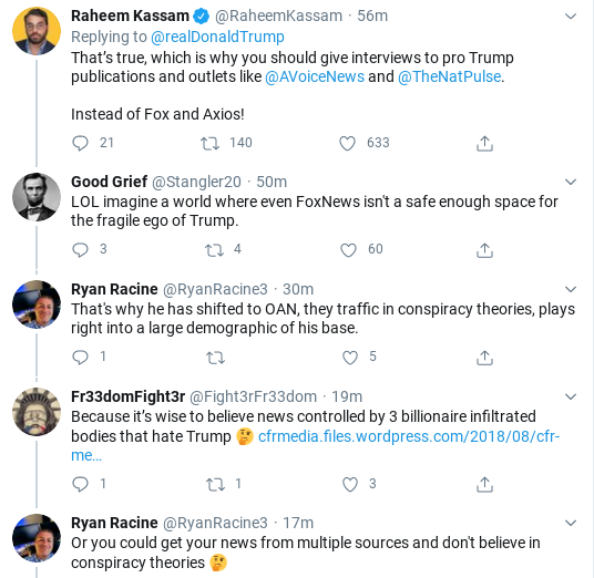 Screenshot-2020-08-29-at-12.34.26-PM Trump Throws His Own Family Under The Bus During Angry Saturday Rant Donald Trump Politics Social Media Top Stories