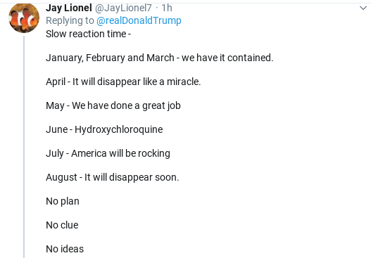 Screenshot-2020-08-29-at-3.10.53-PM Trump Sees New Polls & Launches Saturday Afternoon Hissy-Fit Donald Trump Election 2020 Politics Social Media Top Stories