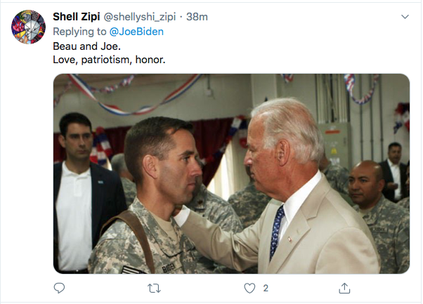 Screen-Shot-2020-09-04-at-10.47.23-AM Biden Publicly Shames Trump For Calling Troops 'Losers' Donald Trump Election 2020 Featured Military Politics Top Stories Twitter