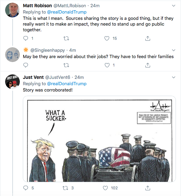 Screen-Shot-2020-09-04-at-11.11.34-AM Trump Tweets At 'The Atlantic' Magazine Like A Defeated 'Loser' Donald Trump Election 2020 Featured Military Politics Top Stories Twitter