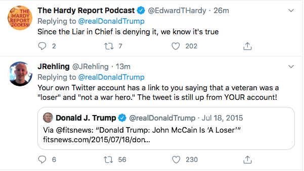 Screen-Shot-2020-09-04-at-11.12.37-AM Trump Tweets At 'The Atlantic' Magazine Like A Defeated 'Loser' Donald Trump Election 2020 Featured Military Politics Top Stories Twitter