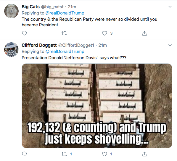 Screen-Shot-2020-09-05-at-9.27.30-AM Trump Attacks McCain Again During Morning Eruption Of Insanity Donald Trump Election 2020 Featured Military Politics Racism Top Stories Twitter