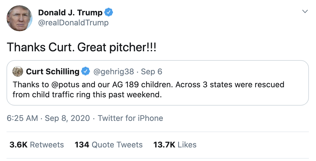 Screen-Shot-2020-09-08-at-7.19.45-AM Trump Erupts Into Deranged 18-Tweet Morning Mega Rant Featured Mental Illness Politics Top Stories