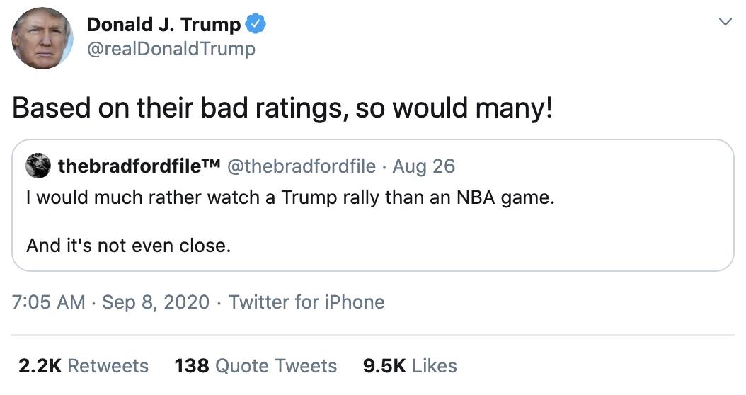 Screen-Shot-2020-09-08-at-7.28.44-AM Trump Erupts Into Deranged 18-Tweet Morning Mega Rant Featured Mental Illness Politics Top Stories