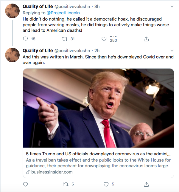 Screen-Shot-2020-09-09-at-6.17.47-PM 'Lincoln Project' Strikes Again With Magnificent Trump Take-Down Coronavirus Donald Trump Election 2020 Featured Politics Top Stories Videos