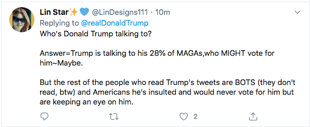 Screen-Shot-2020-09-09-at-7.29.32-PM Trump Sees Woodward Coverage & Suffers 5-Tweet Evening Meltdown Coronavirus Donald Trump Election 2020 Featured Politics Top Stories Twitter