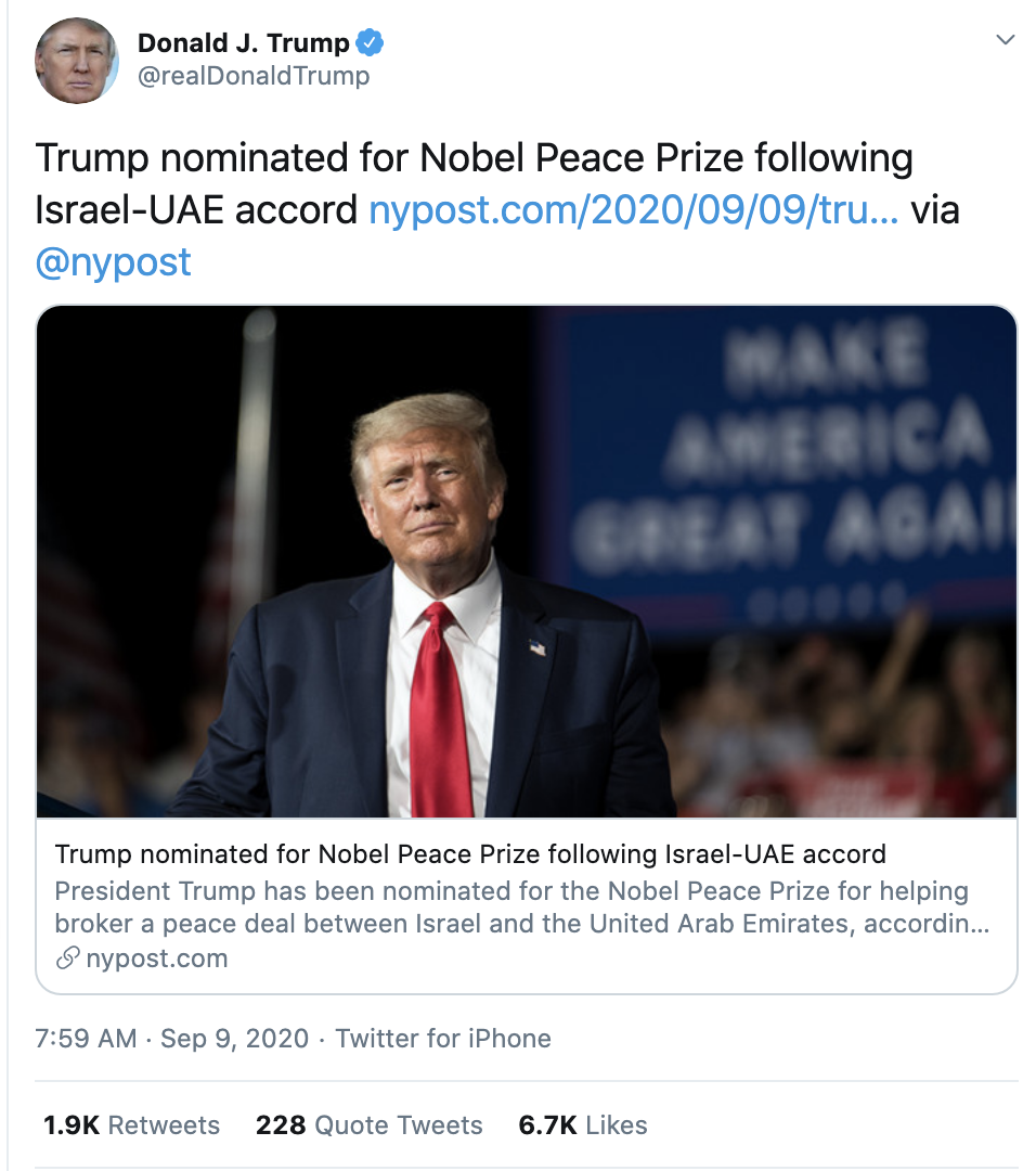 Screen-Shot-2020-09-09-at-8.06.16-AM Trump Erupts Into 7-Tweet Wednesday Morning Madness Election 2020 Featured National Security Politics Top Stories