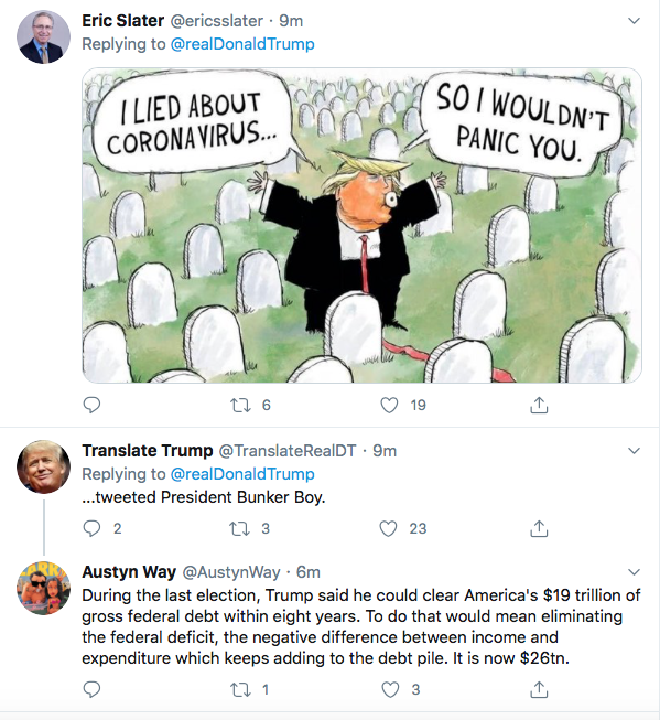 Screen-Shot-2020-09-12-at-8.28.02-PM Trump Live-Tweets Saturday Night Spazz Out Donald Trump Election 2020 Featured Politics Top Stories Twitter