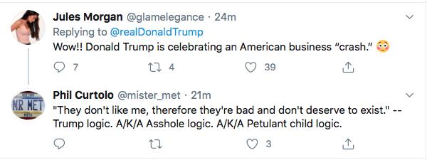 Screen-Shot-2020-09-13-at-10.00.53-AM Trump Has Multi-Tweet Sunday Morning Eruption Of Insanity Donald Trump Election 2020 Featured Politics Top Stories Twitter