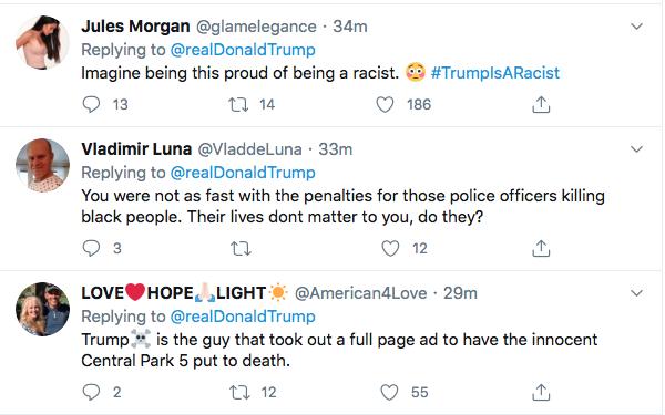 Screen-Shot-2020-09-13-at-10.03.33-AM Trump Has Multi-Tweet Sunday Morning Eruption Of Insanity Donald Trump Election 2020 Featured Politics Top Stories Twitter