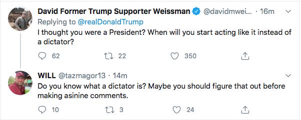 Screen-Shot-2020-09-13-at-10.04.13-AM Trump Has Multi-Tweet Sunday Morning Eruption Of Insanity Donald Trump Election 2020 Featured Politics Top Stories Twitter