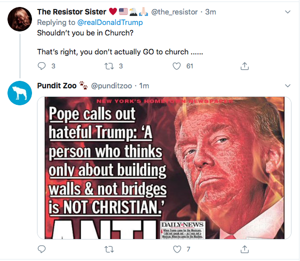 Screen-Shot-2020-09-13-at-10.06.13-AM Trump Has Multi-Tweet Sunday Morning Eruption Of Insanity Donald Trump Election 2020 Featured Politics Top Stories Twitter