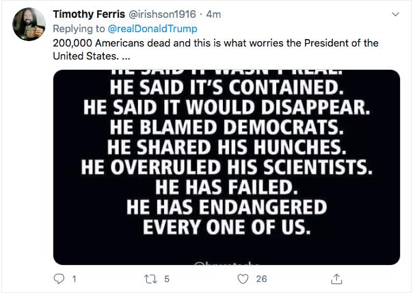 Screen-Shot-2020-09-13-at-10.06.46-AM Trump Has Multi-Tweet Sunday Morning Eruption Of Insanity Donald Trump Election 2020 Featured Politics Top Stories Twitter