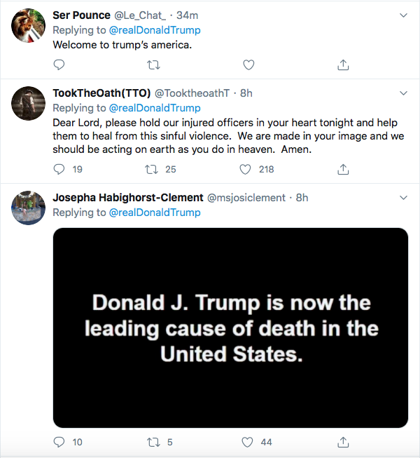 Screen-Shot-2020-09-13-at-9.59.57-AM Trump Has Multi-Tweet Sunday Morning Eruption Of Insanity Donald Trump Election 2020 Featured Politics Top Stories Twitter