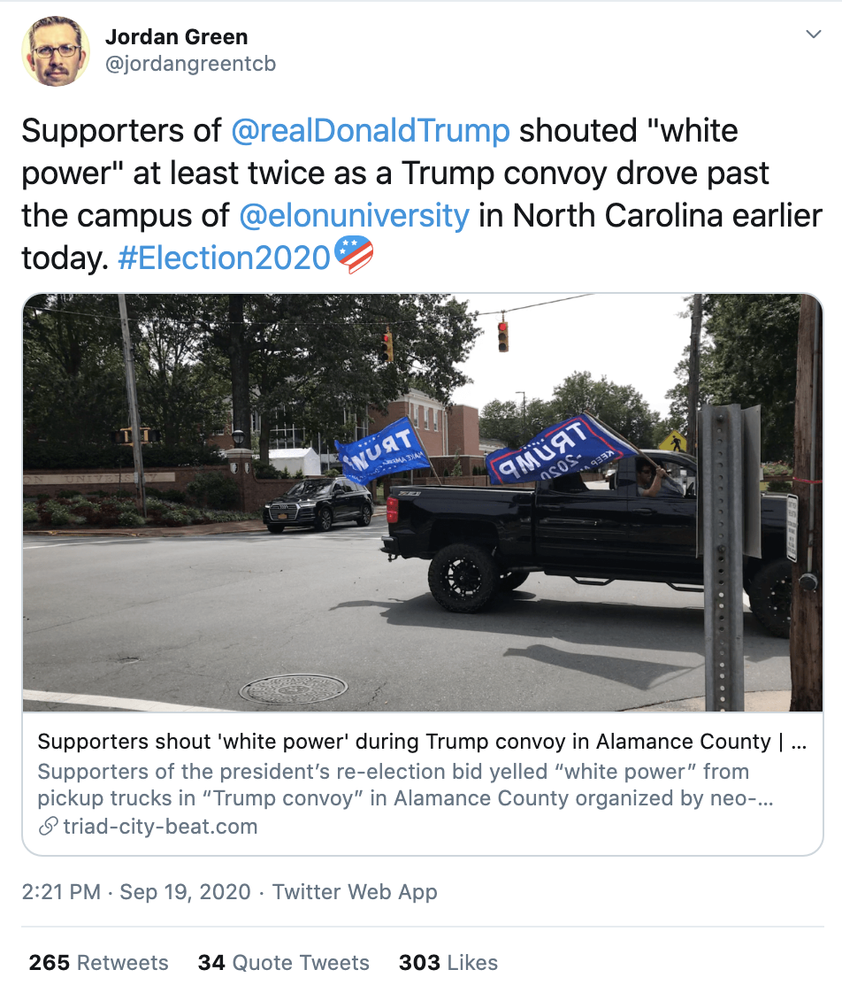 Screen-Shot-2020-09-23-at-12.02.15-PM Trump Plotting Extremist Methods To Circumvent Final Vote Results Election 2020 Featured Hate Speech Politics Top Stories