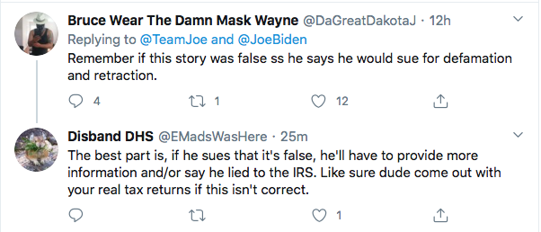 Screen-Shot-2020-09-28-at-10.17.46-AM Biden Masterfully Trolls Trump Over NY Times Tax Scandal Donald Trump Election 2020 Featured Politics Top Stories Videos