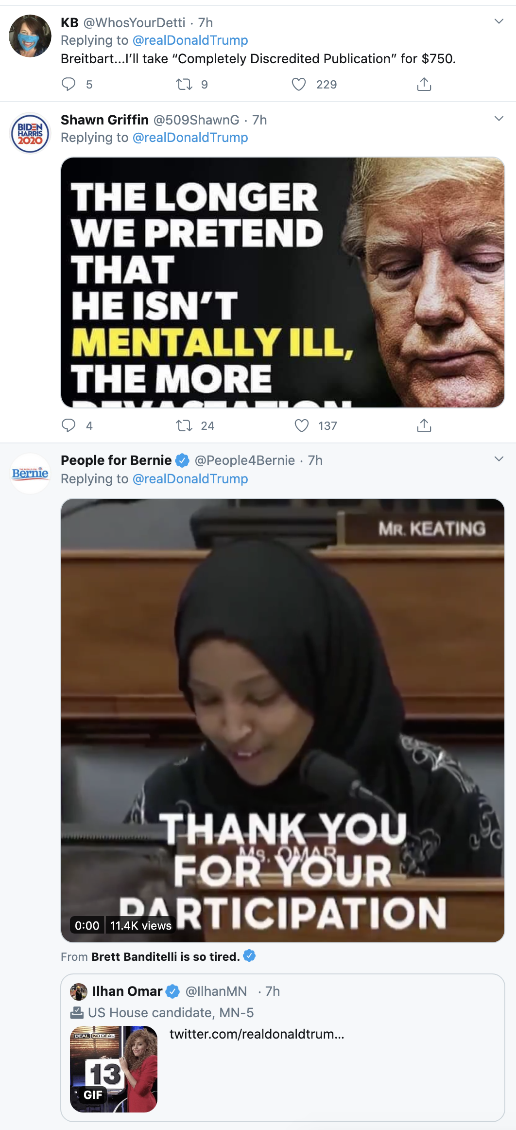 Screen-Shot-2020-09-28-at-7.30.29-AM Federal Judge Embarrasses Trump & Overrules His Executive Order Featured Politics Social Media The Internet Top Stories