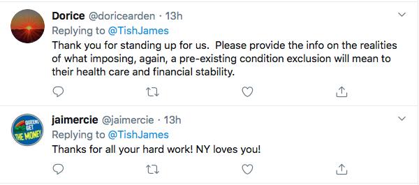 Screen-Shot-2020-09-30-at-11.14.38-AM NY Attorney General Humiliates Trump Over Poor Debate Performance Donald Trump Election 2020 Featured Politics Twitter