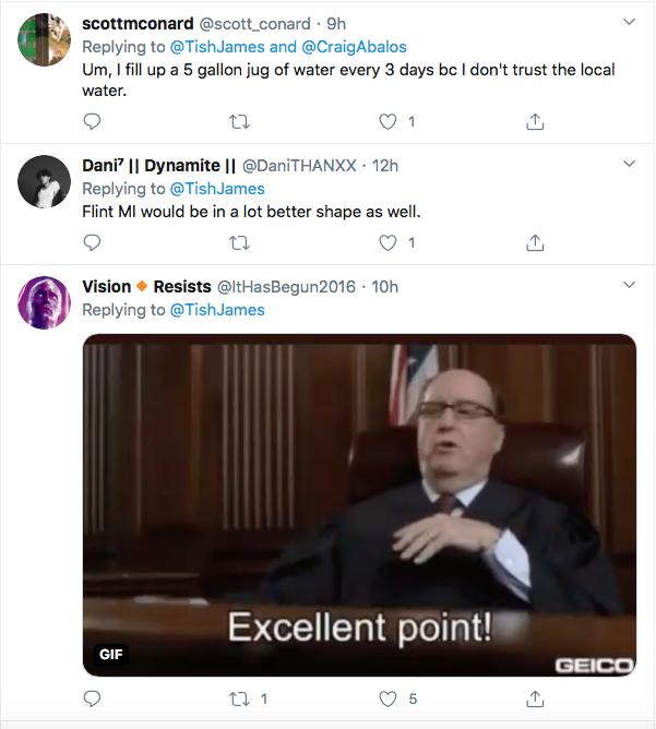 Screen-Shot-2020-09-30-at-11.16.11-AM NY Attorney General Humiliates Trump Over Poor Debate Performance Donald Trump Election 2020 Featured Politics Twitter
