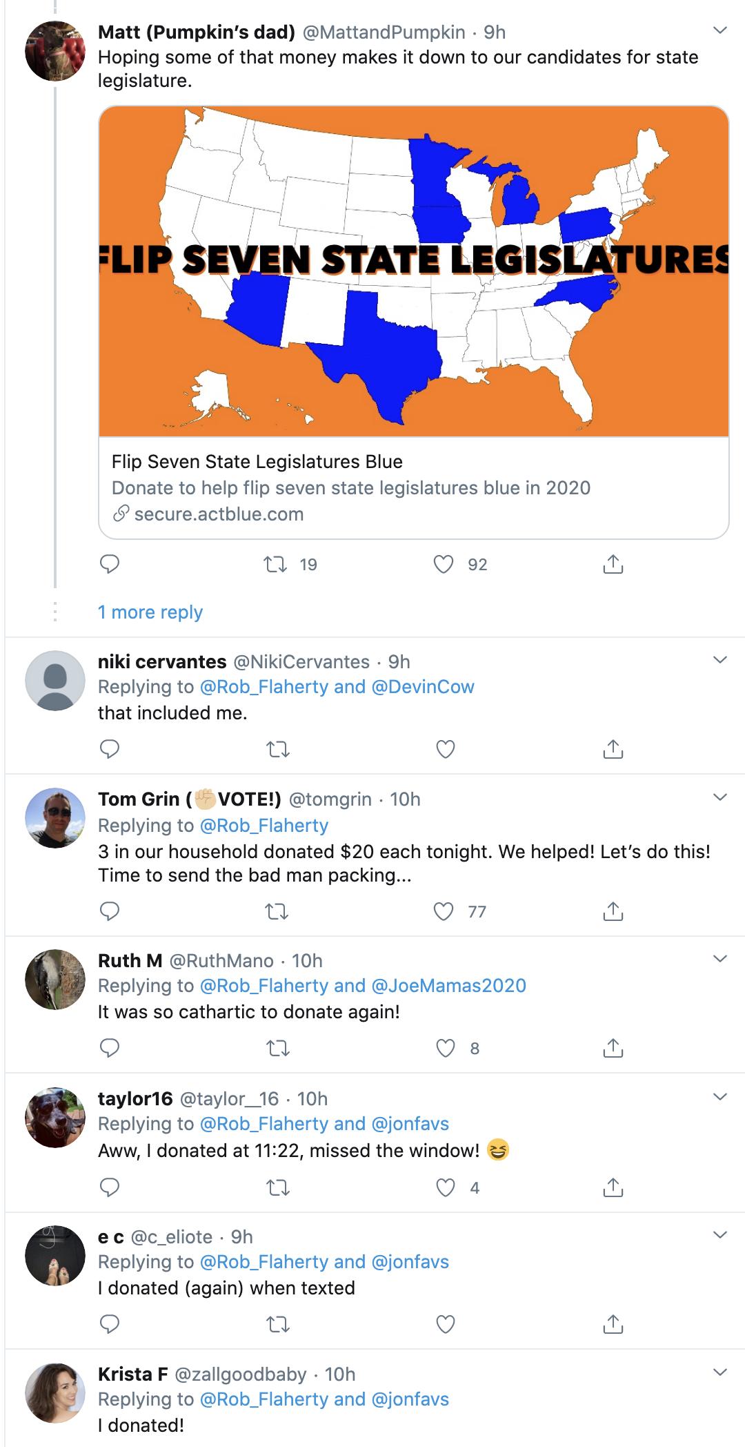 Screen-Shot-2020-09-30-at-9.12.38-AM Trump Terrified After Biden Raises Astronomical Amount Of Cash Post-Debate Corruption Election 2020 Featured Politics Top Stories