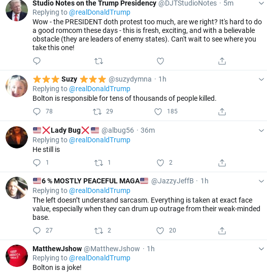Screenshot-2020-09-07-at-1.01.18-PM Trump Tweets Labor Day Afternoon Lunacy Like A Maniac Coronavirus Donald Trump Politics Social Media Top Stories