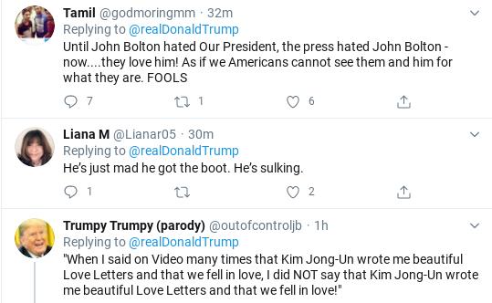 Screenshot-2020-09-07-at-1.02.40-PM Trump Tweets Labor Day Afternoon Lunacy Like A Maniac Coronavirus Donald Trump Politics Social Media Top Stories