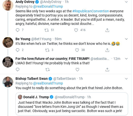 Screenshot-2020-09-07-at-1.04.01-PM Trump Tweets Labor Day Afternoon Lunacy Like A Maniac Coronavirus Donald Trump Politics Social Media Top Stories