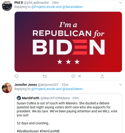 Screenshot-2020-09-12-at-1.26.12-PM 'The Lincoln Project' Strikes Again With Weekend Trump Take-Down Coronavirus Donald Trump Election 2020 Politics Social Media Top Stories