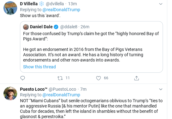 Screenshot-2020-09-13-at-1.53.16-PM Trump Brags About Winning Fake Award During Afternoon Meltdown Donald Trump Politics Social Media Top Stories