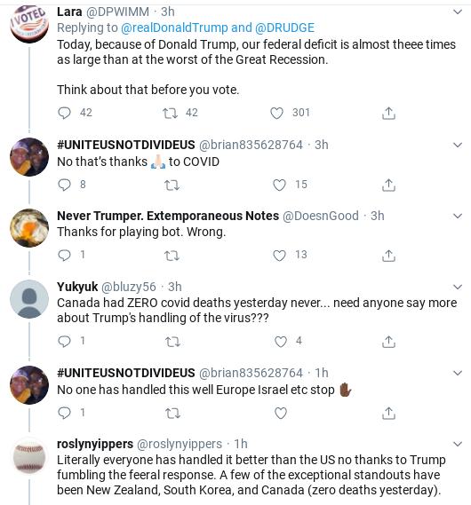 Screenshot-2020-09-14-at-2.11.34-PM Trump Sees Monday Polls & Has Public Outburst Of Crazy Donald Trump Politics Social Media Top Stories