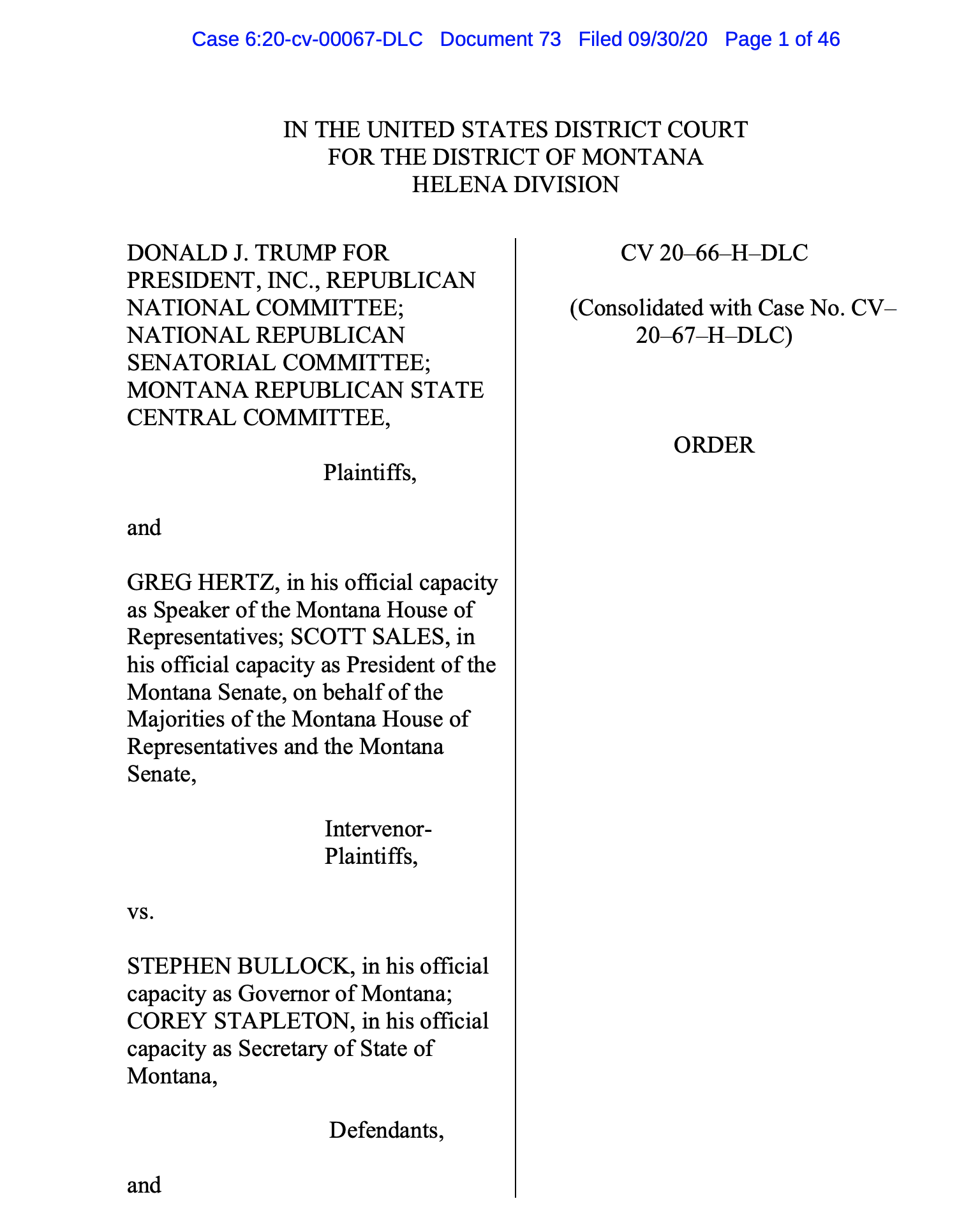 Screen-Shot-2020-10-01-at-7.38.09-AM Another Hero Judge Rules Against Trump's Election Interference Attempt Corruption Election 2020 Featured Politics Top Stories
