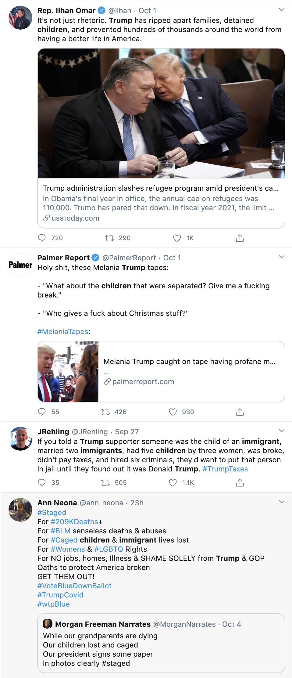 Screen-Shot-2020-10-05-at-9.55.22-AM Judge Rules Against Inhumane Trump Immigration Policy Child Abuse Featured Immigration Politics Top Stories