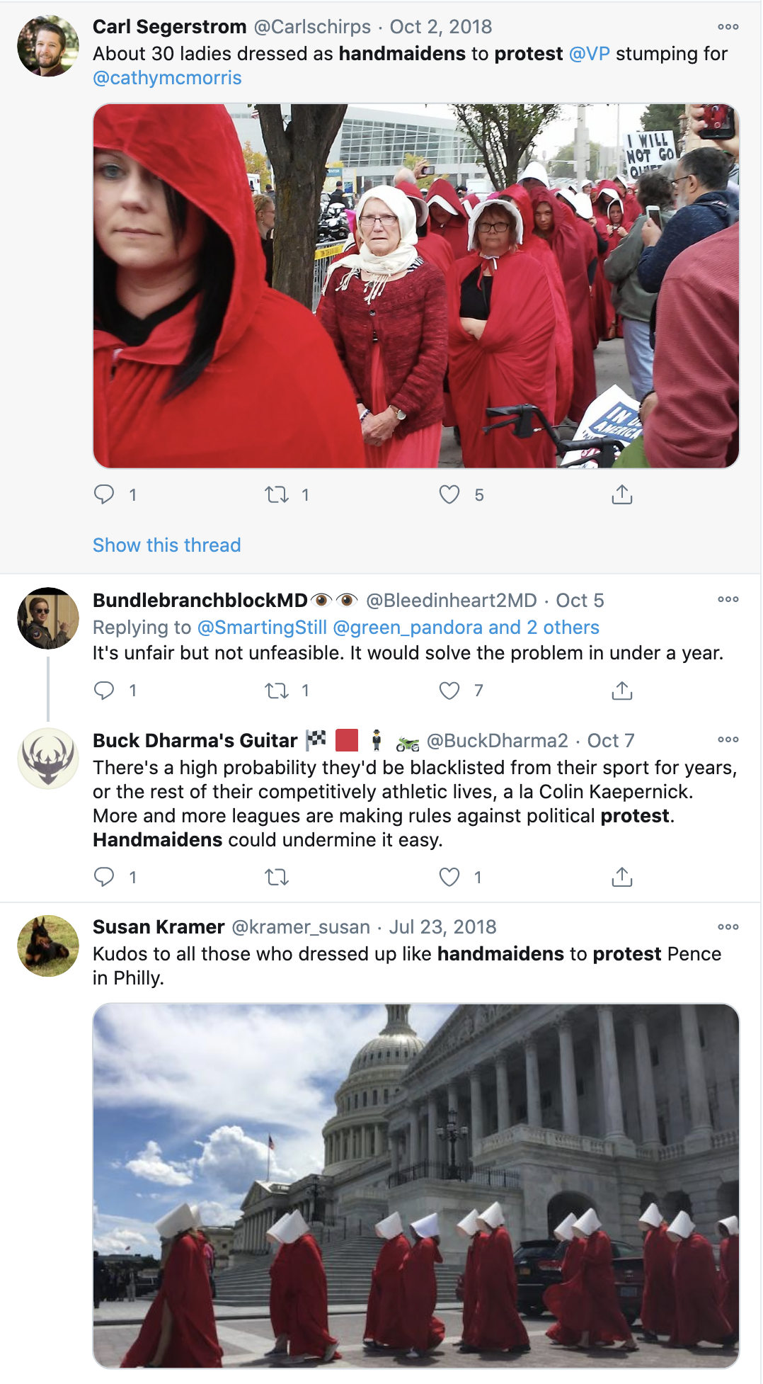 Screen-Shot-2020-10-12-at-11.29.20-AM Protestors Swarm Outside Amy Barrett's SCOTUS Hearing Featured Healthcare Politics Protest Top Stories