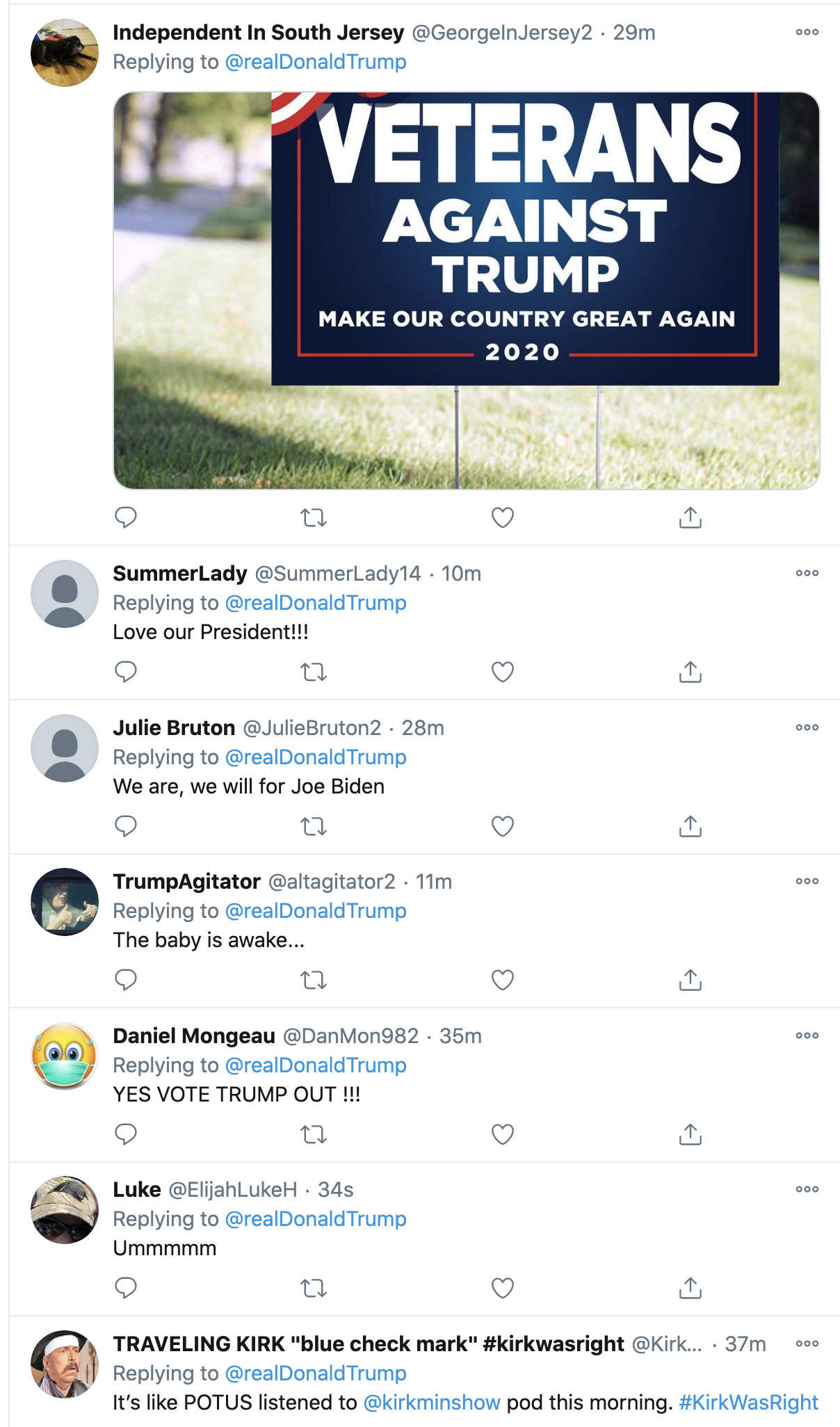 Screen-Shot-2020-10-12-at-7.10.57-AM Trump Fires Off 16-Tweet Morning Mega-Rant Like A Desperate Old Man Crime Election 2020 Featured Politics Top Stories