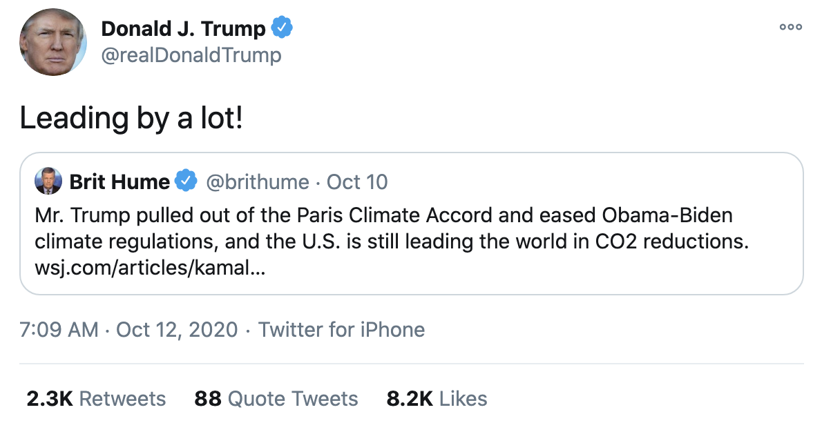 Screen-Shot-2020-10-12-at-7.21.33-AM Trump Fires Off 16-Tweet Morning Mega-Rant Like A Desperate Old Man Crime Election 2020 Featured Politics Top Stories