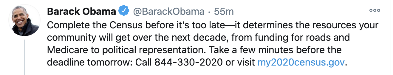 Screen-Shot-2020-10-14-at-1.27.31-PM Obama Issues Marching Orders To America Like A Real Leader Black Lives Matter Civil Rights Featured Politics Top Stories