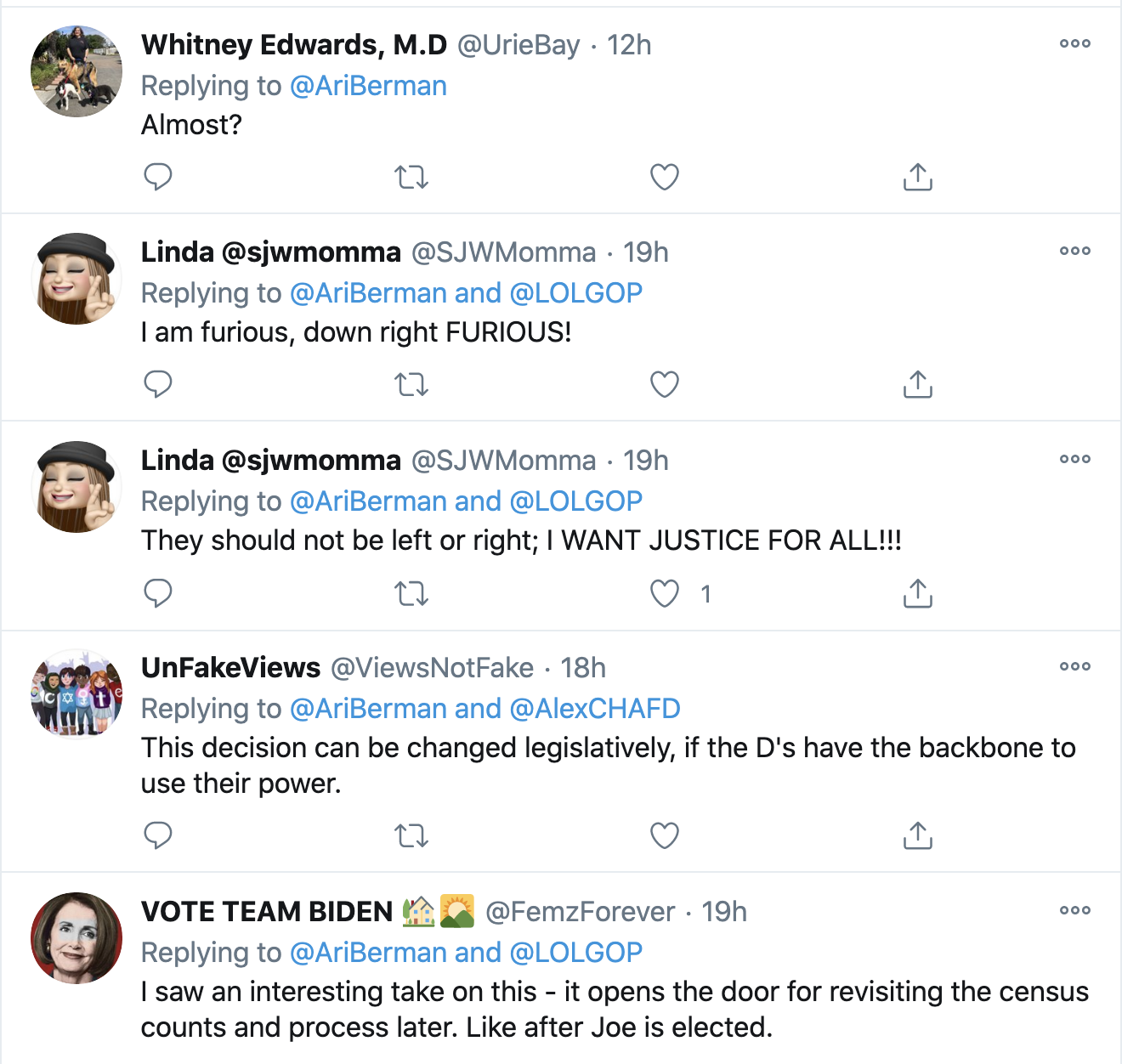 Screen-Shot-2020-10-14-at-11.49.56-AM Justice Sotomayor Goes Viral With Passionate Rebuttal To Conservatives Civil Rights Corruption Featured Politics Top Stories