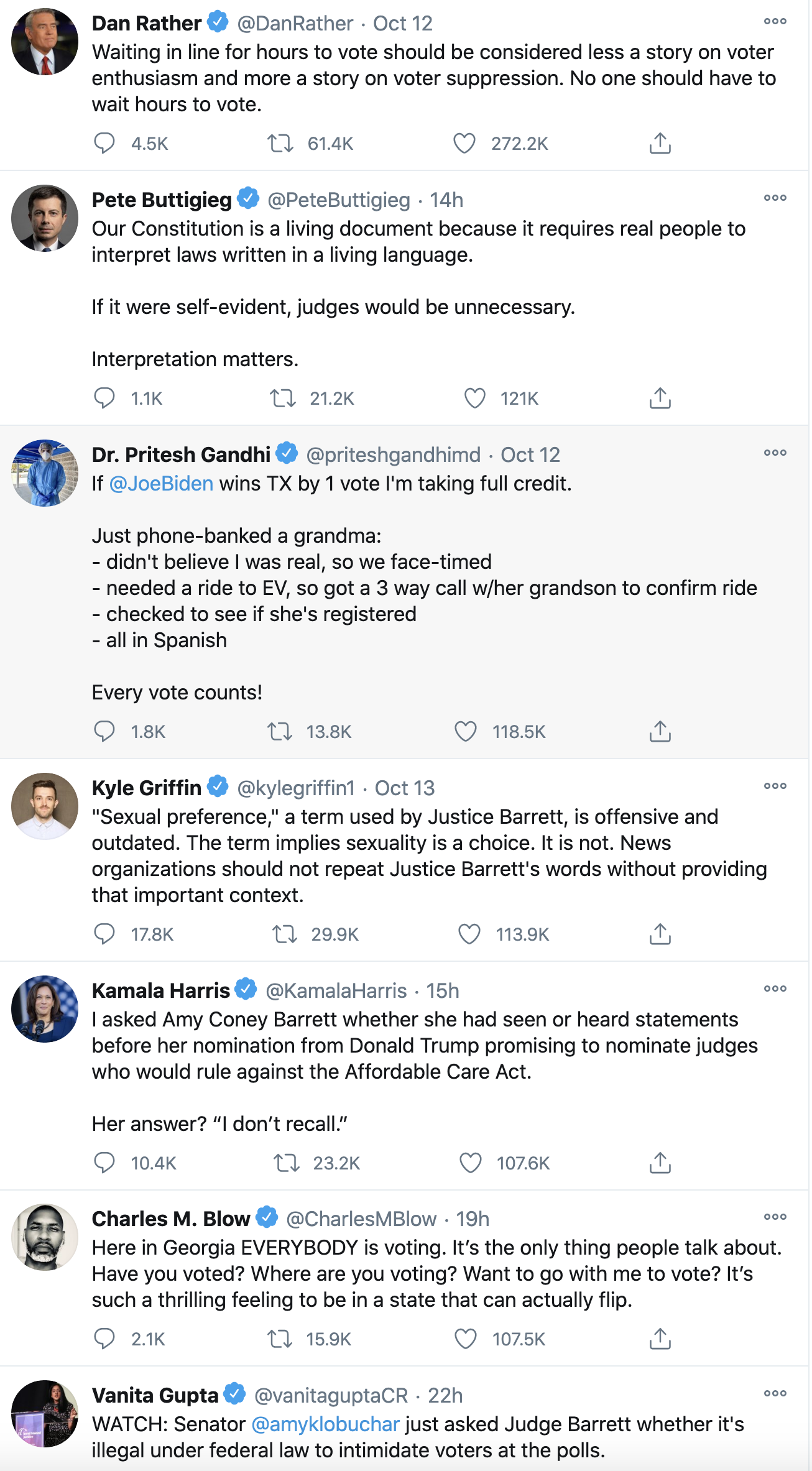 Screen-Shot-2020-10-14-at-11.50.16-AM Justice Sotomayor Goes Viral With Passionate Rebuttal To Conservatives Civil Rights Corruption Featured Politics Top Stories