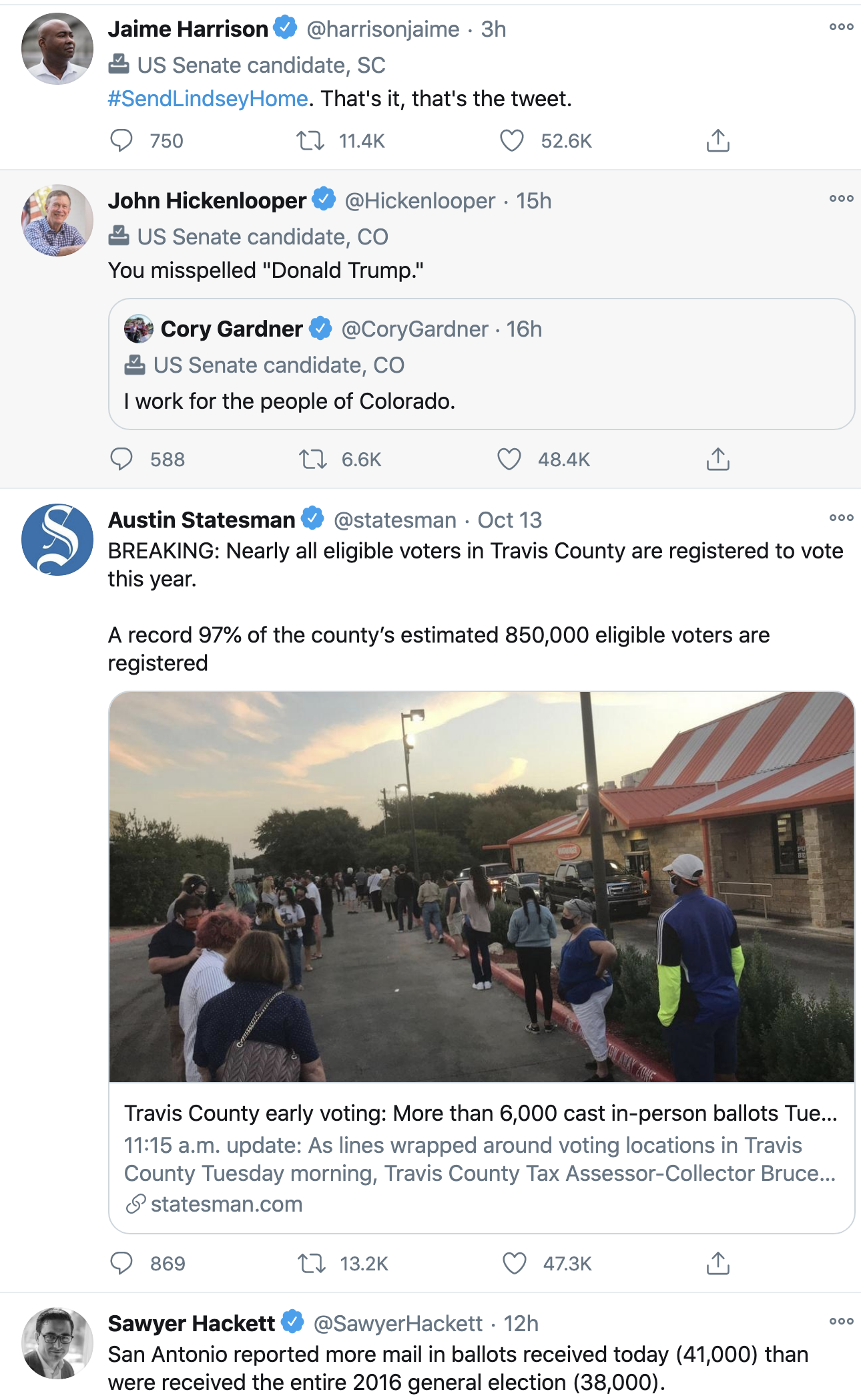 Screen-Shot-2020-10-14-at-11.54.11-AM Justice Sotomayor Goes Viral With Passionate Rebuttal To Conservatives Civil Rights Corruption Featured Politics Top Stories