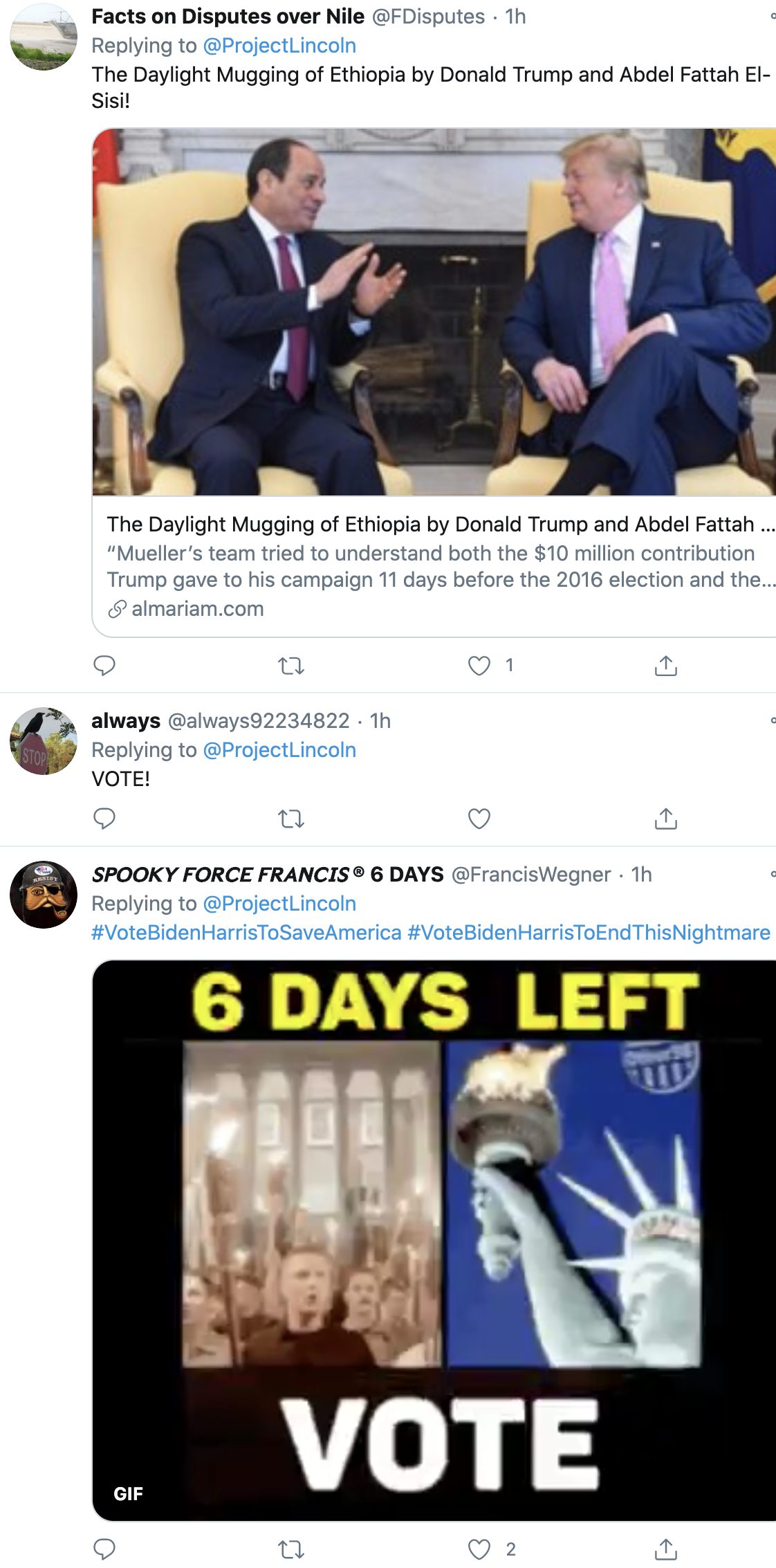 Screen-Shot-2020-10-28-at-3.37.37-PM 'The Lincoln Project' Goes After Battleground Votes With Wednesday Video Economy Featured Human Rights Politics Top Stories