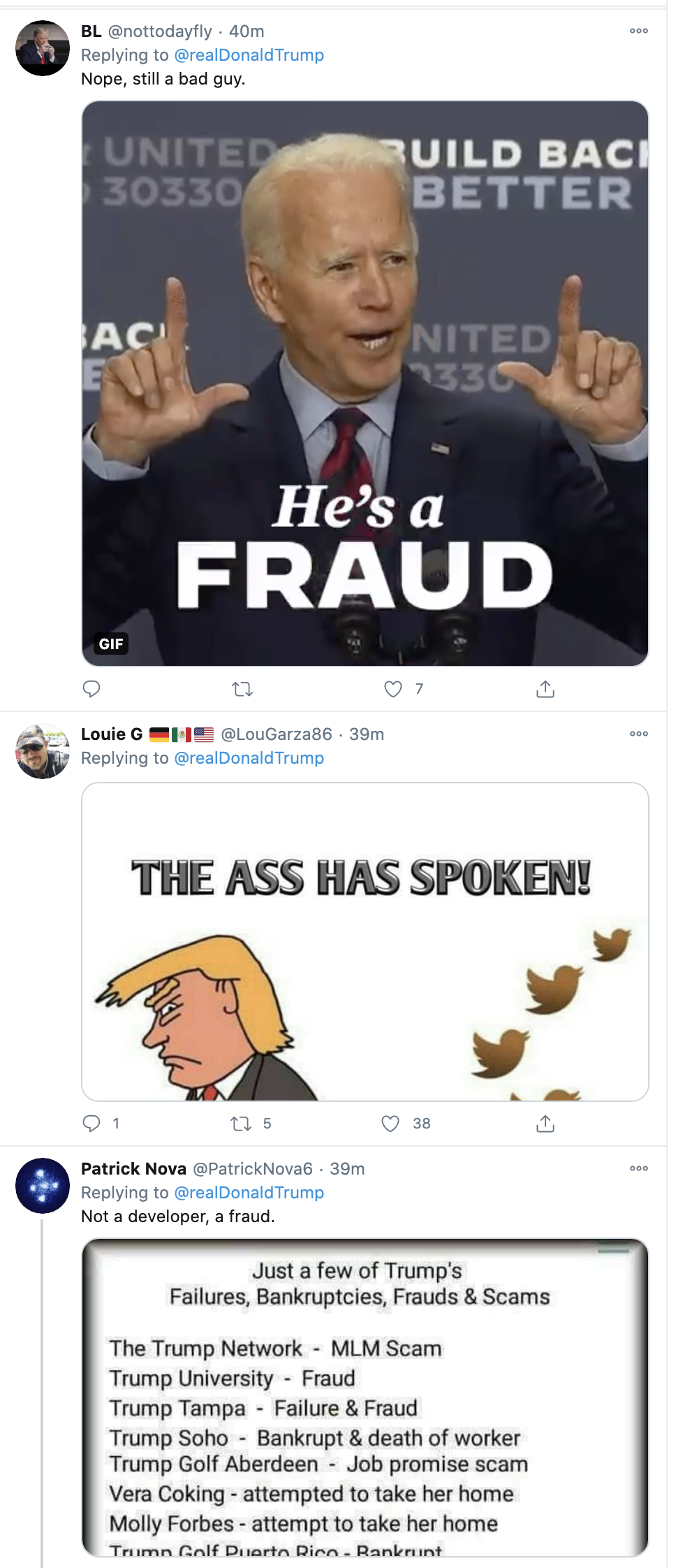 Screen-Shot-2020-10-28-at-7.18.50-AM Trump Sees Morning News & Has Multi-Tweet Emotional Breakdown Coronavirus Featured Politics Supreme Court Top Stories