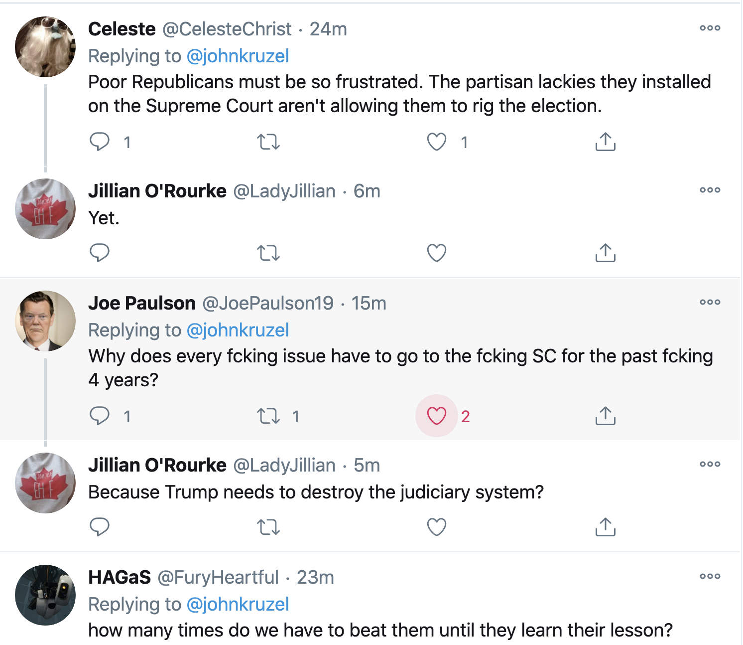 Screen-Shot-2020-10-29-at-1.58.27-PM Supreme Court Betrays Trump Again With Thursday  Mail Ballot Extension Featured Politics Top Stories