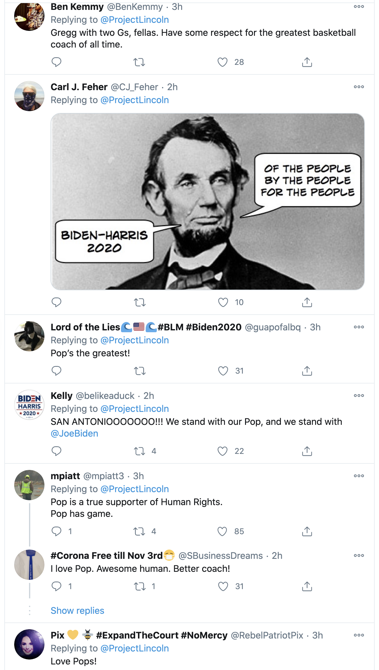 Screen-Shot-2020-10-29-at-7.11.49-PM 'The Lincoln Project' Recruits NBA Legend In Latest Trump Take-Down Election 2020 Featured Human Rights Politics Top Stories