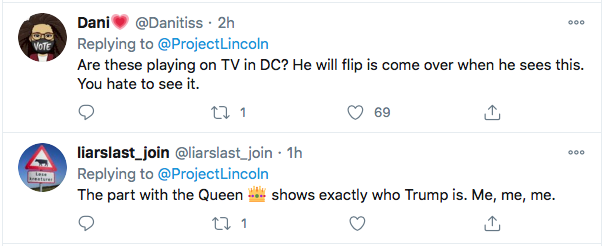 Screen-Shot-2020-10-31-at-4.09.51-PM 'The Lincoln Project' Enters Final Stretch With Spectacular Trump Take-Down Donald Trump Election 2020 Featured Politics Top Stories Videos