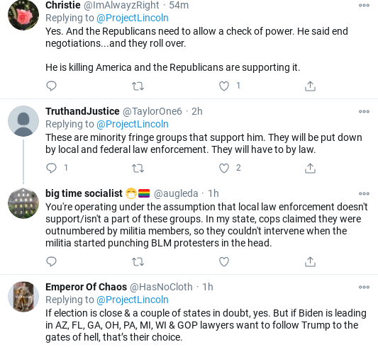 Screenshot-2020-10-07-at-11.04.46-AM 'The Lincoln Project' Annihilates Trump Family With Wednesday Video Release Donald Trump Election 2020 Politics Social Media Top Stories