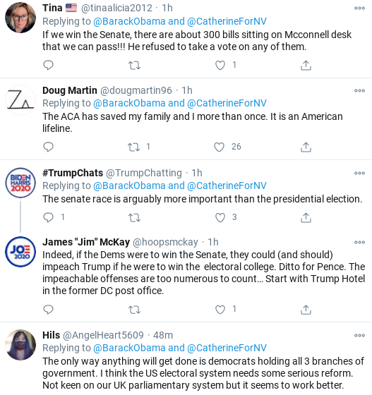 Screenshot-2020-10-16-at-2.28.07-PM Obama Issues Election-Influencing Message To Flip The Senate Blue Donald Trump Election 2020 Politics Top Stories
